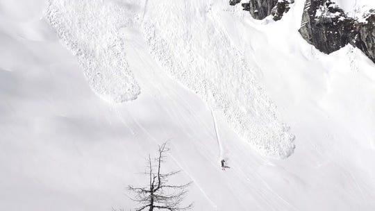 'No chance of survival': 2 men killed in Colorado avalanche despite desperate search