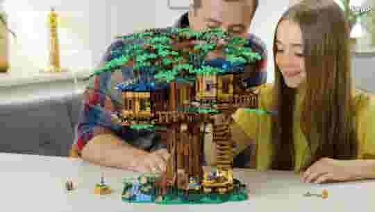 Lego Brickworld Michigan fun for both kids and kids at heart