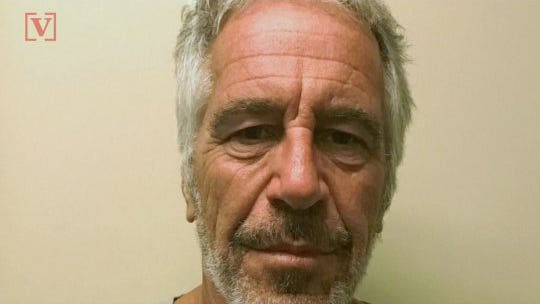 Federal prison suicides were quietly rising before Jeffrey Epstein's death in a New York detention center