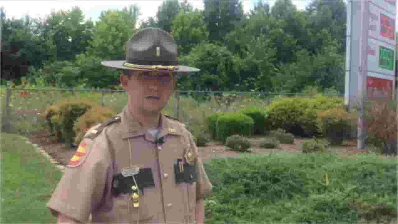 Interstate 40 crash shuts down traffic in Cheatham County