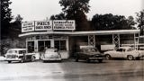 Then, and now: Annie's in Stony Point, Ricky's Clam Bar