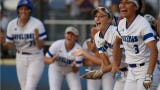 Texas A&M-Kingsville softball will play in the Women's College World Series for the first time this week after sweeping the NCAA Super Regionals.