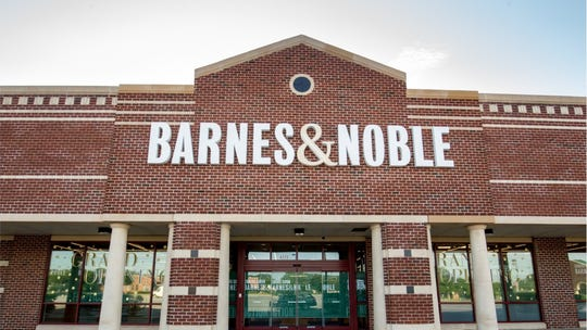 Barnes & Noble moves down Concord Pike