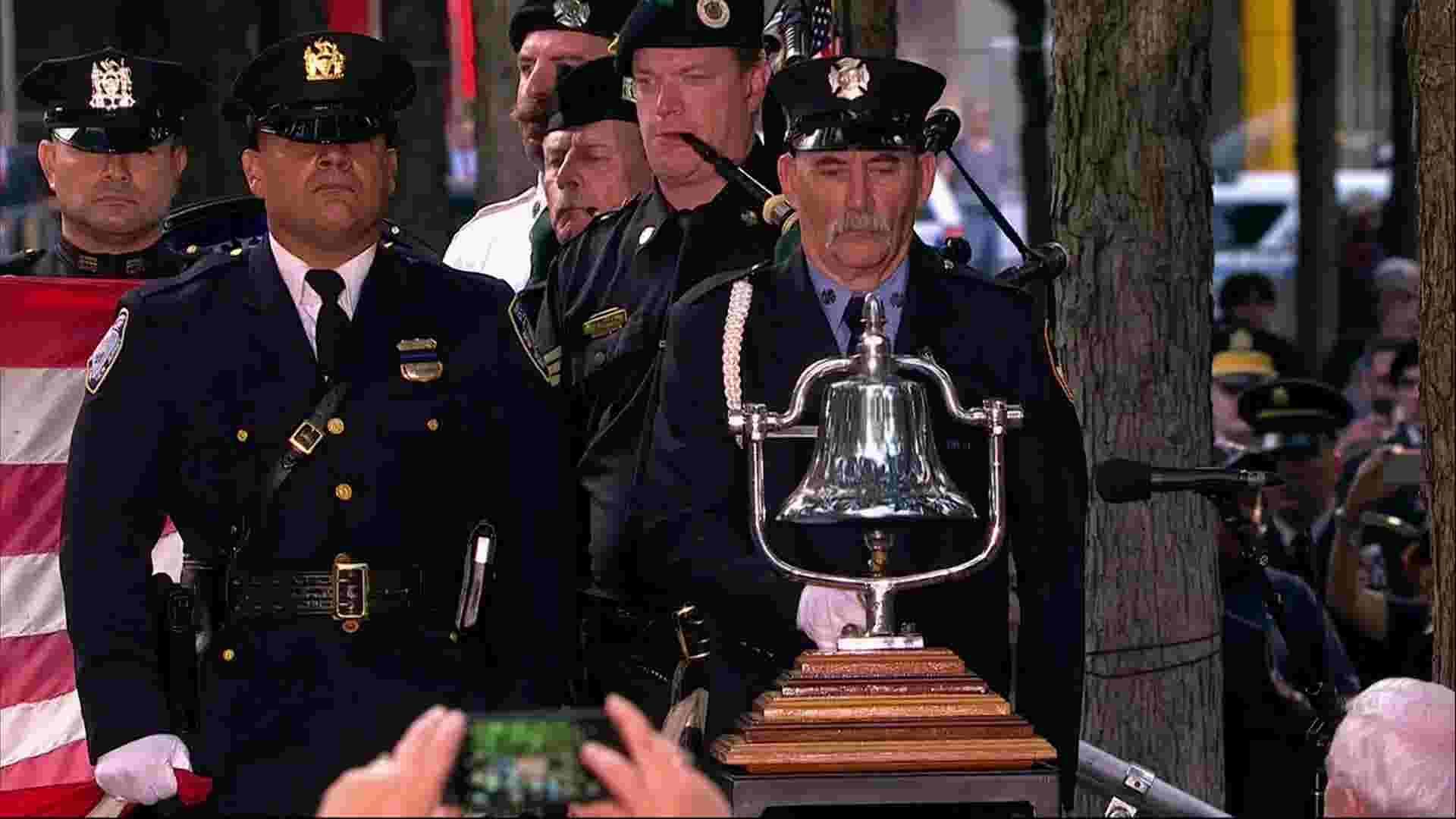 American flag can help us recapture spirit, sacrifice evident after 9/11 attacks, pastor says