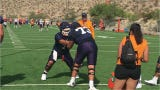 UTEP's tag-team guards, Guerra and DeHaro