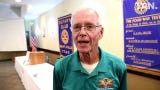The Rotary Club of Wichita Falls announced Roby Christie is their Outstanding Citizen of the Year Thursday.
