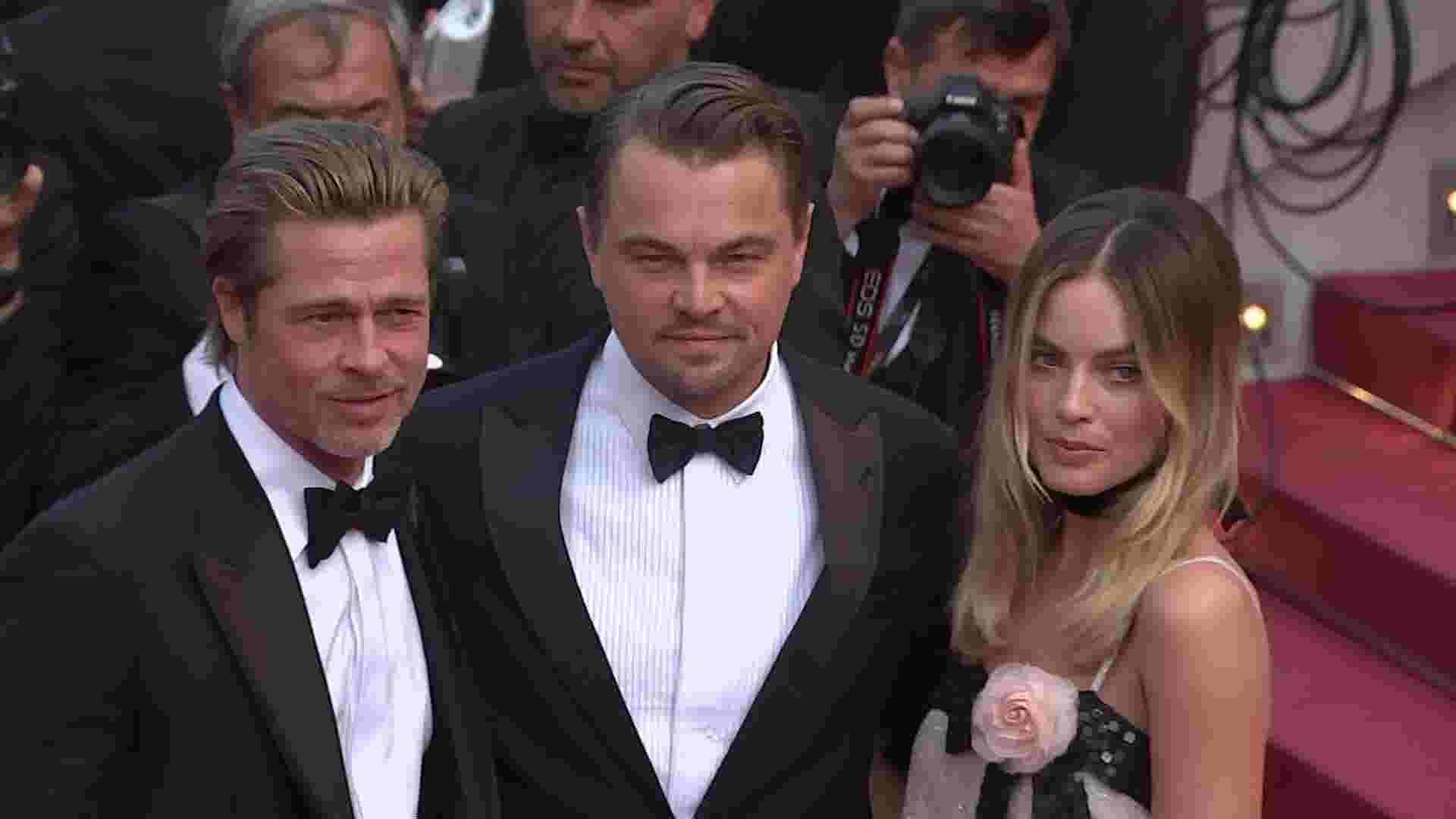 Cannes Film Festival awards Palme d'Or to 'Parasite,' a Korean first