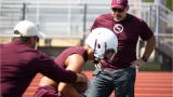 Sinton is looking for a bounce back season under new head coach Michael Troutman after finishing 2-8 in 2018.