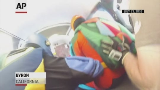 Fatal Hawaii skydiving plane crash renews NTSB's call for stricter rules: 'Accidents continue to happen'