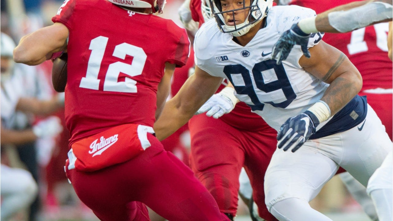 Meet the secret to Penn State's 2019 success