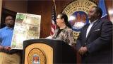 Monroe city engineer discusses Garrett Road interchange project