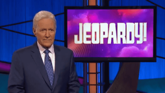 Alex Trebek launches Season 36 of 'Jeopardy!' after cancer diagnosis: 'I'm still here'