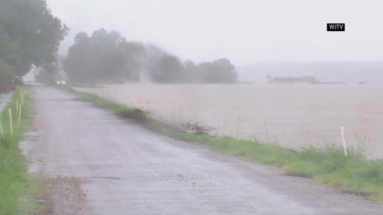 Humane Society SOS: Dogs swim for their lives as Ark. shelter floods. Community comes to the rescue.