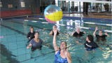 For 25 years, these women laughed and burned calories as they played water volleyball. Then a gym said they weren't welcome anymore.