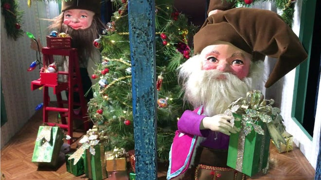 Palo Cedro Country Christmas 2021 Shasta County Christmas Lights Guide Spreads Holiday Cheer