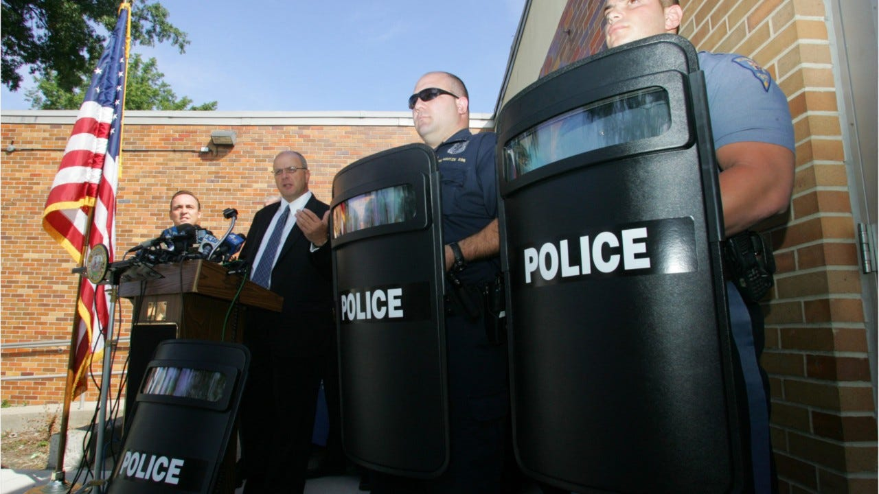 Palisades Park officials search for new police chief