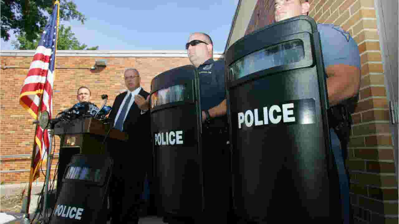 Embattled Palisades Park police chief will get $115,000 payout as he retires