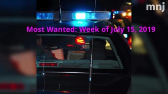 Most Wanted: Week of July 15, 2019