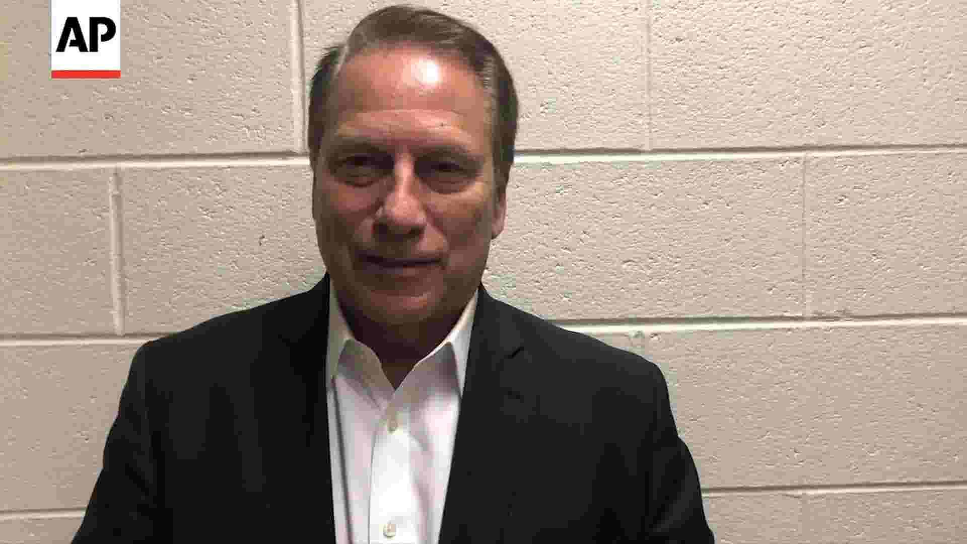 Michigan State hoops No. 1 in preseason AP Top 25