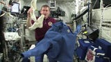 You're not going to believe what astronauts do with their dirty laundry.