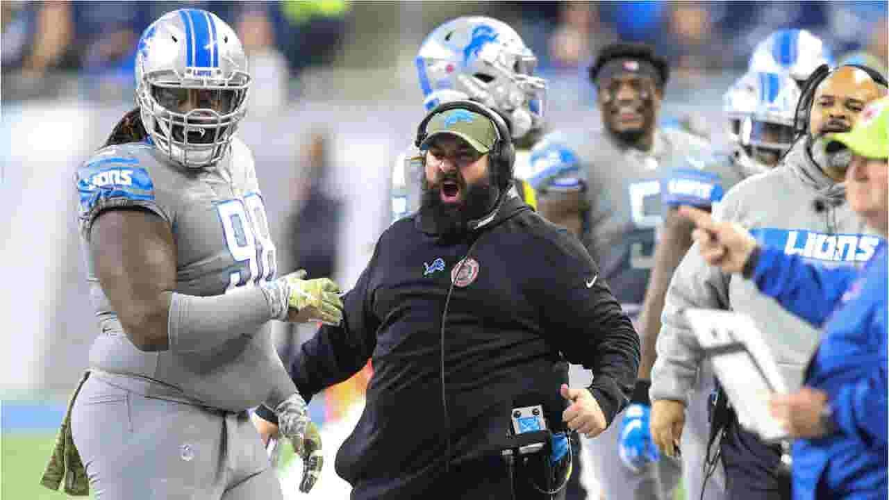 81c4973e Detroit Lions projected starters for 2019 season