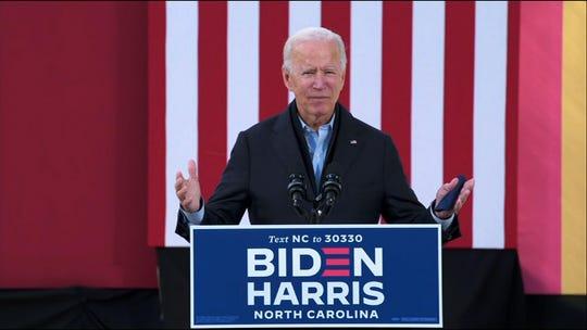 The week in polls: Trump erases Biden's bounce in Florida, Biden gains in Georgia