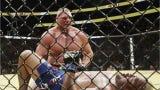 Dana White: Brock Lesnar Was Smart To Retire