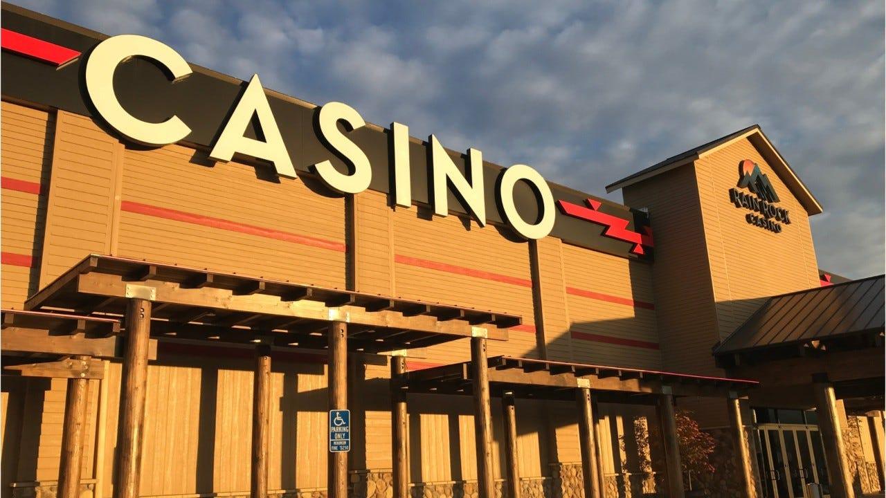 yreka casino