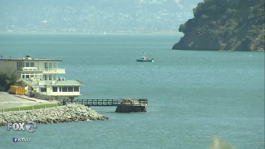 Boy killed on San Francisco Bay boating trip; wealthy Mexican developer arrested