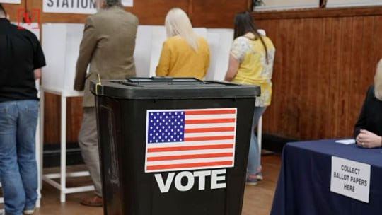 FEC chair Ellen Weintraub on Trump claims: 'No evidence of rampant voter fraud in 2016'