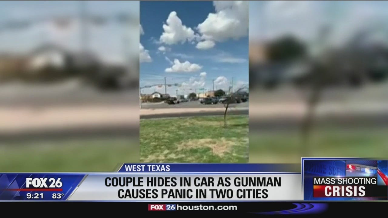Midland Texas News >> At Least 5 Dead In Mass Shooting In Midland Odessa Texas