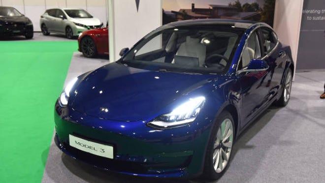 Tesla CEO Elon Musk vows to make ventilators at Buffalo plant that got $750M...