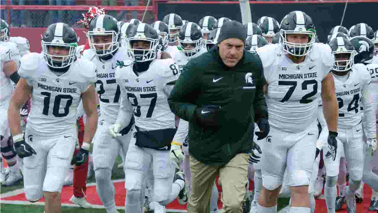Michigan State football 2019 game-by-game predictions