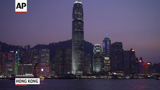 Hong Kong protests catastrophic for tourism, but visitors who go find deals, no lines