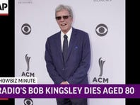 Country radio DJ Bob Kingsley, 80, dies at home in Texas; Puerto Rican rapper Anuell AA wins big at the Latin American Music Awards; The Barbie Malibu Dreamhouse is listed on Airbnb for a limited time. (Oct. 18)