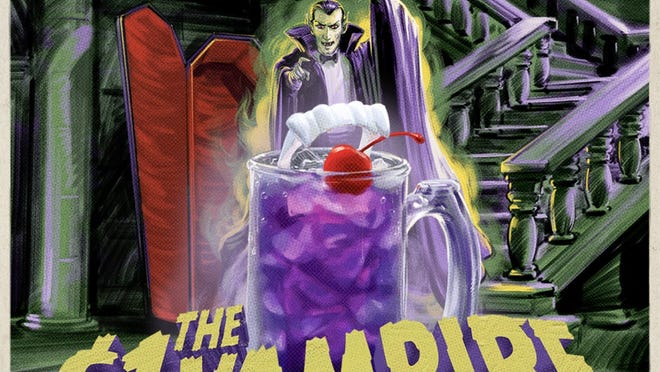 Applebee S Is Offering A New 1 Vampire Drink With Fangs Included