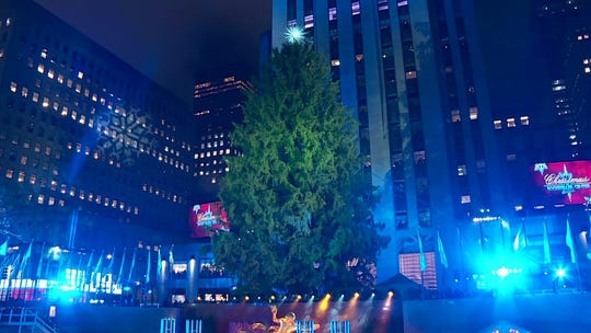Four things you have to experience in New York City during the holiday season