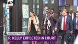 R. Kelly is expected to appear in a Chicago federal courtroom Tuesday; Emmy nominations to be announced; Austin Butler to star as Elvis in Baz Luhrmann-helmed biopic. (July 16)