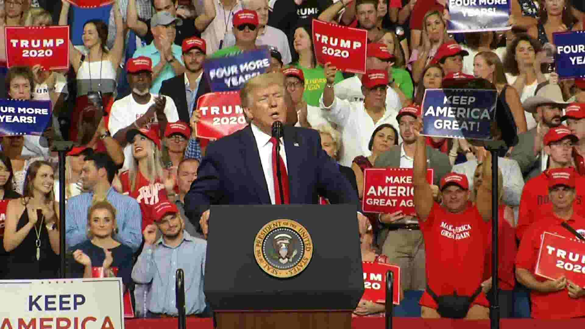 3 reasons Donald Trump may not be able to count on Arizona in 2020
