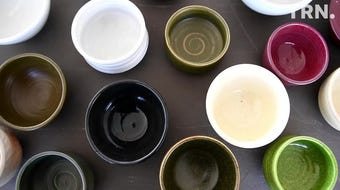 The 8th Annual Empty Bowls Wichita Falls features restaurants, ceramic artists, and the Wichita Falls Area Food Bank fighting hunger in North Texas.