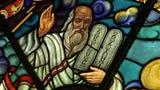 A brief explanation of the Jewish holiday Yom Kippur's history.