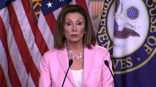 AOC says bigger scandal than Trump's 'lawbreaking behavior' is Dems' refusal to impeach
