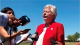 Gov. Kay Ivey's press office said she had signed the bill, which is to take effect later this year.