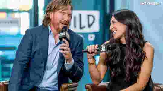 The best parenting tips Chip and Joanna Gaines have ever shared