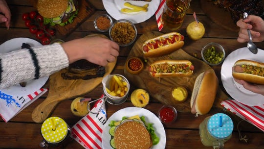 Celebrating July 4th during a pandemic: Tips for staying safe at parades and house parties