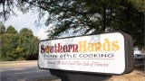 Southern Hands Home Style Cooking