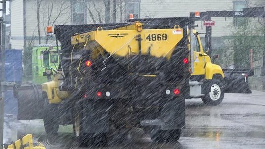 More than 12M in Southeast bracing for snowstorm; Charlotte, Raleigh under winter weather alerts