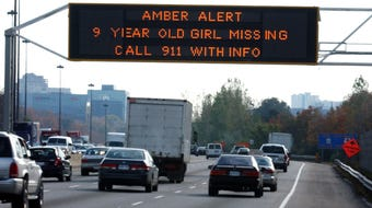 Florida's Silver, Amber and Missing Child Alerts are all intended to assist law enforcement in locating missing people.