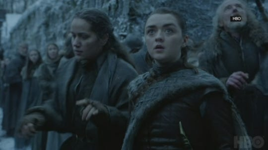 'Game of Thrones' author George R.R. Martin says fans won't influence book ending