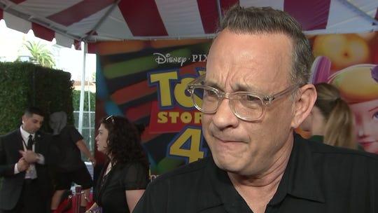 5 things to binge-watch this weekend: Tom Hanks edition